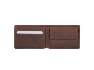 Unisex Geldbörse, klein, RFID
