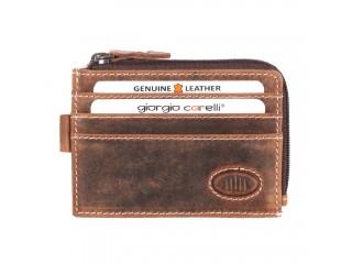 Kreditkartenetui, RFID