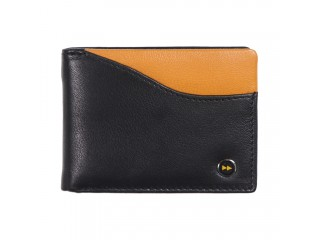Herren Geldbörse, klein, RFID