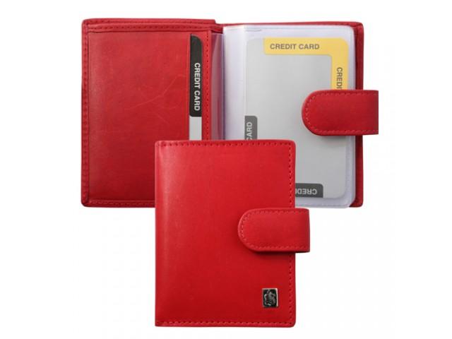 credit-card holder