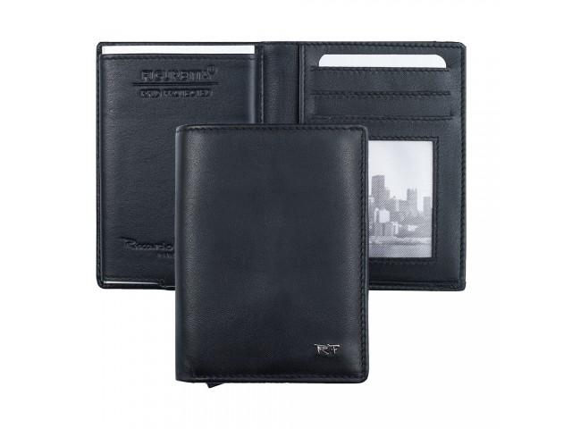 Cardprotector, RFID