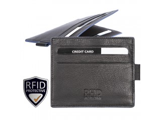 credit-card holder RFID