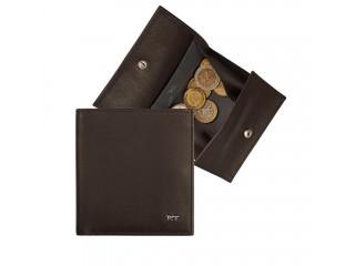 Unisex Geldbörse, RFID